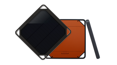Etón BoostSolar Mobile Charging Solution