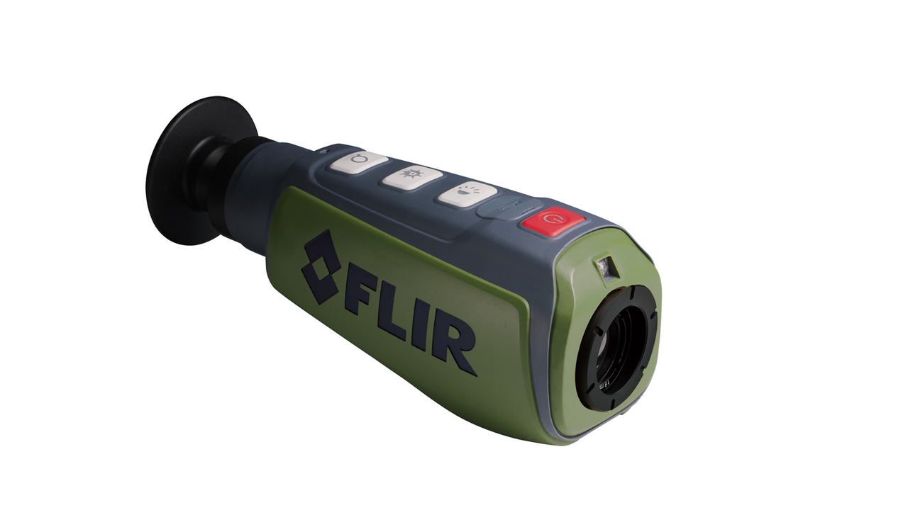 Flir Scout PS-Series Thermal Handheld Camera