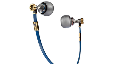 Miles Davis Trumpet Performance In-Ear Headphones with ControlTalk
