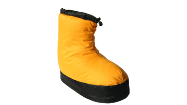 Western Mountaineering Down Booties
