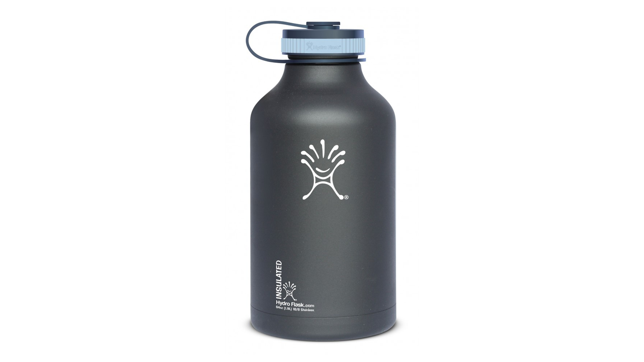 Insulated Stainless Steel Growler by Hydro Flask
