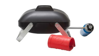 Fuego Element Portable Gas BBQ Grill