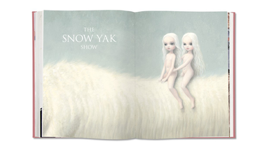 Mark Ryden's Carnival of Curiosities
