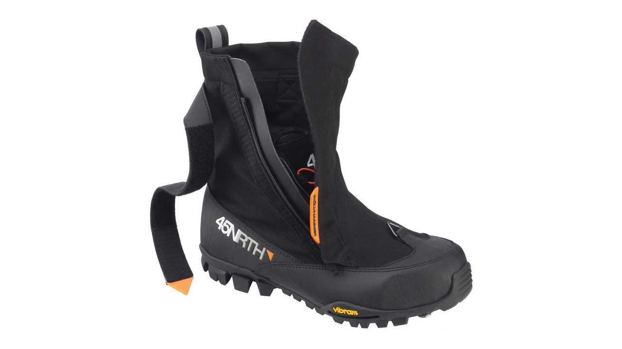 Wölvhammer Winter Cycling Boots