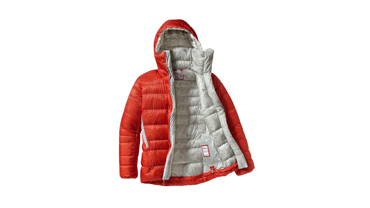 Patagonia Encapsil Down Belay Parka