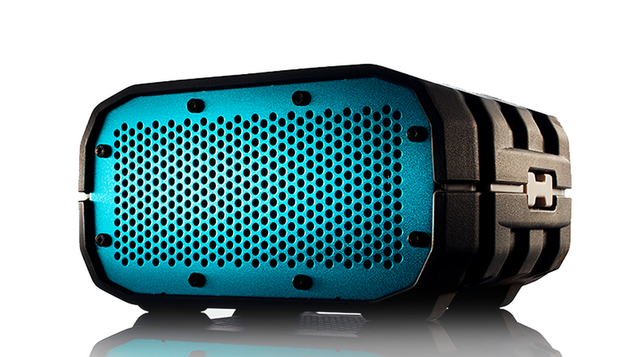 Braven BRV-1 Ultra Rugged Wireless Speaker