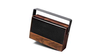 Kendall Portable Radio by Furni Creations
