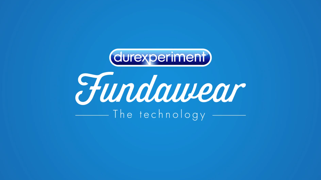 Durex Unveiles iPhone Controlled Vibrating Underwear
