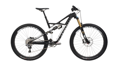 Specialized S-Works Enduro 29 SE Mountain Bike