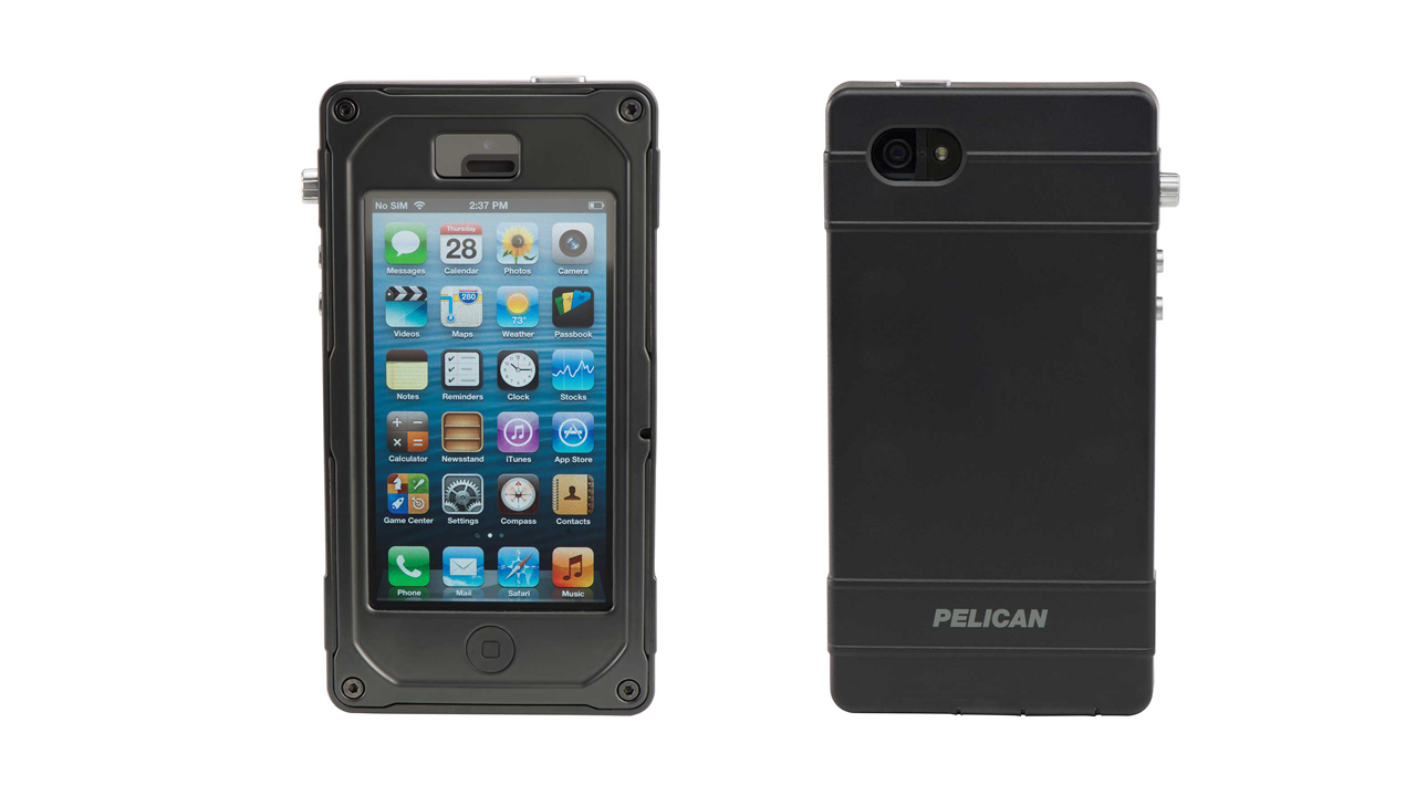 Pelican ProGear CE1180 Vault Series iPhone Case