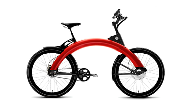 PiCycle Limited Electric Bicycle