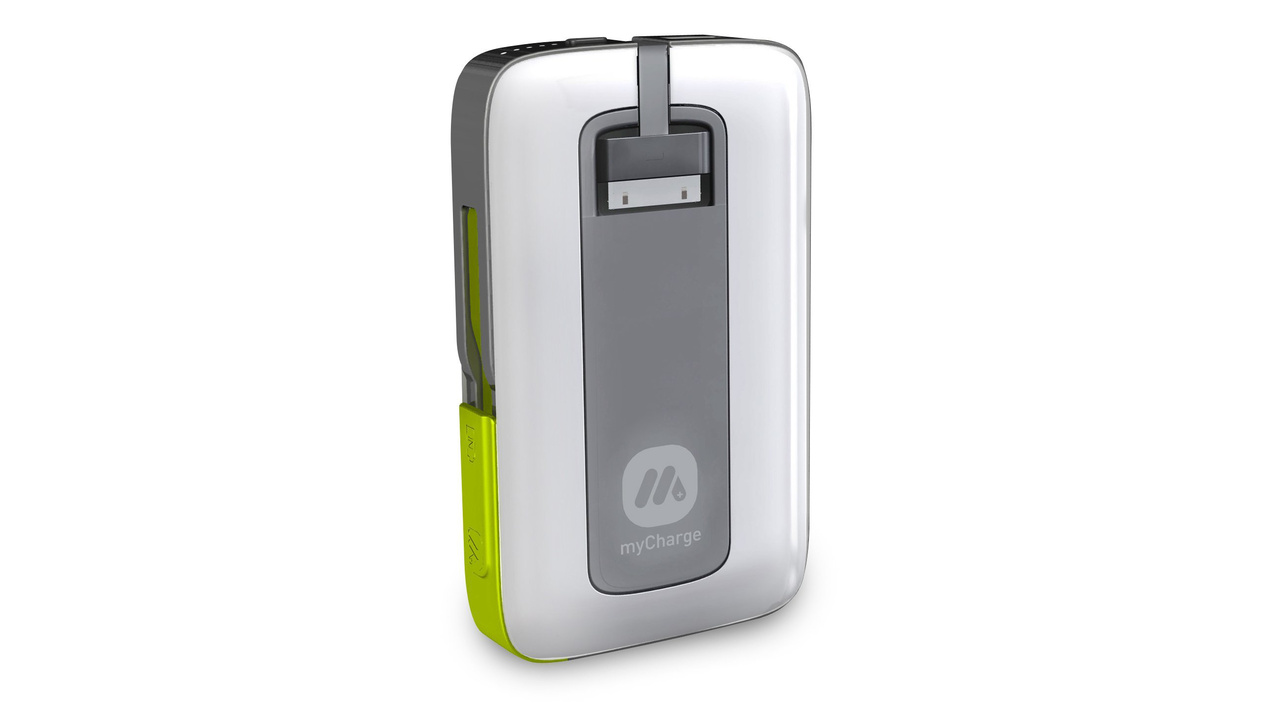 myCharge HUB 6000 Rechargeable Power Bank