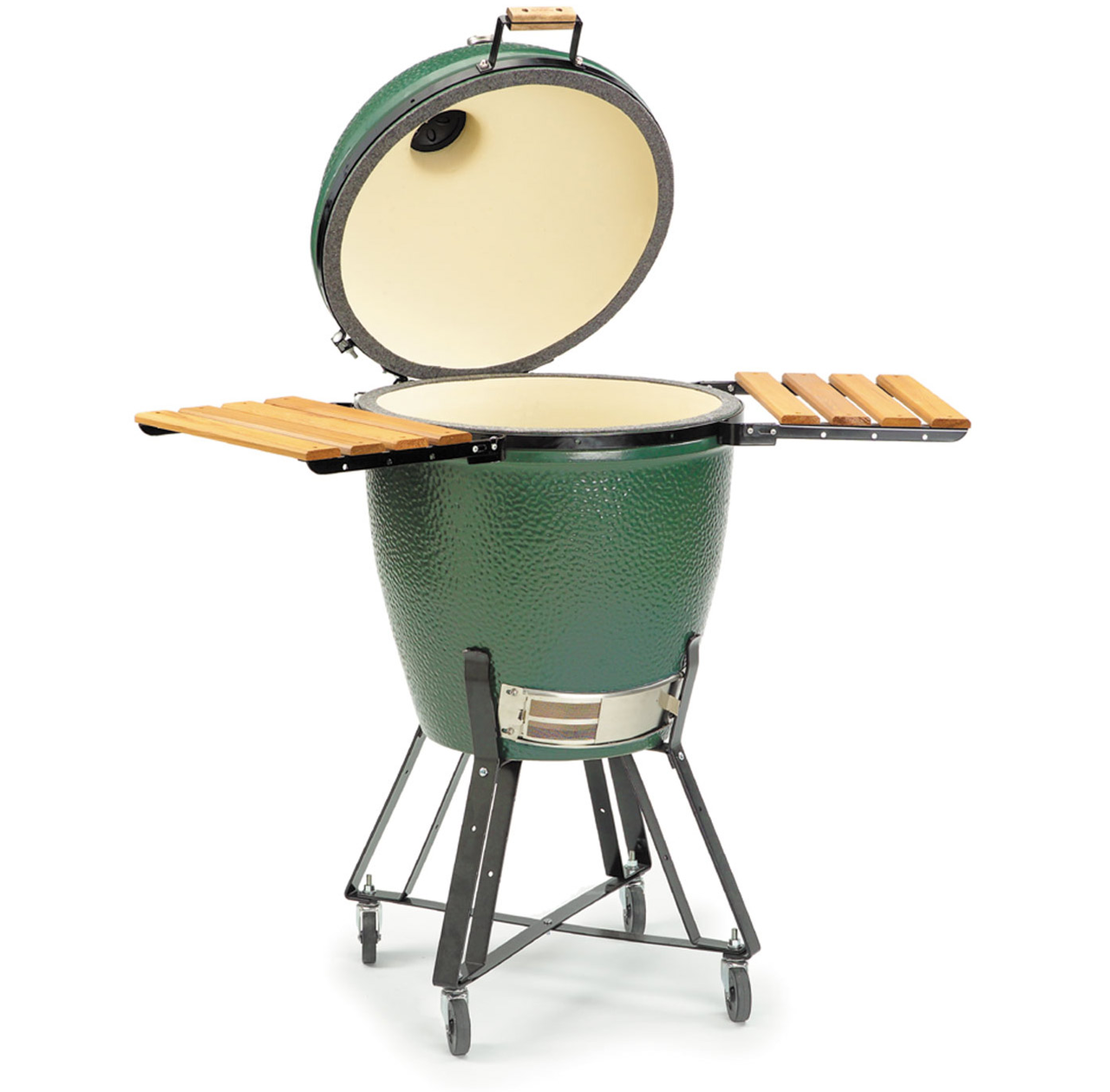 Desire This The Big Green Egg BBQ #A87723
