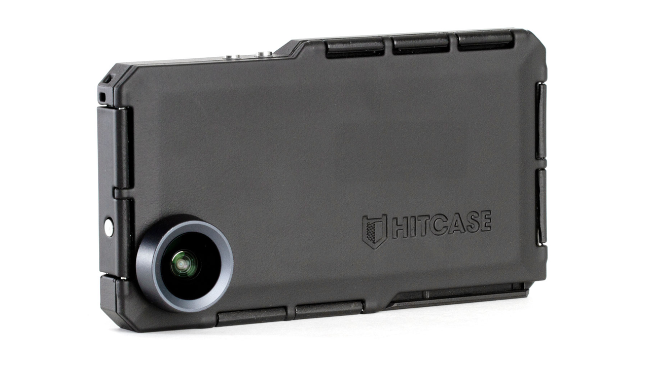 Hitcase PRO for iPhone 5