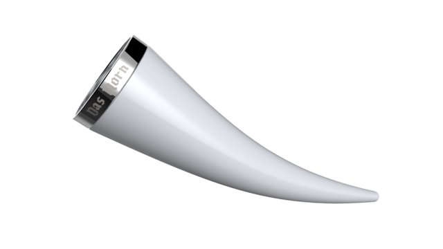 Das Horn the Definitive Drinking Horn