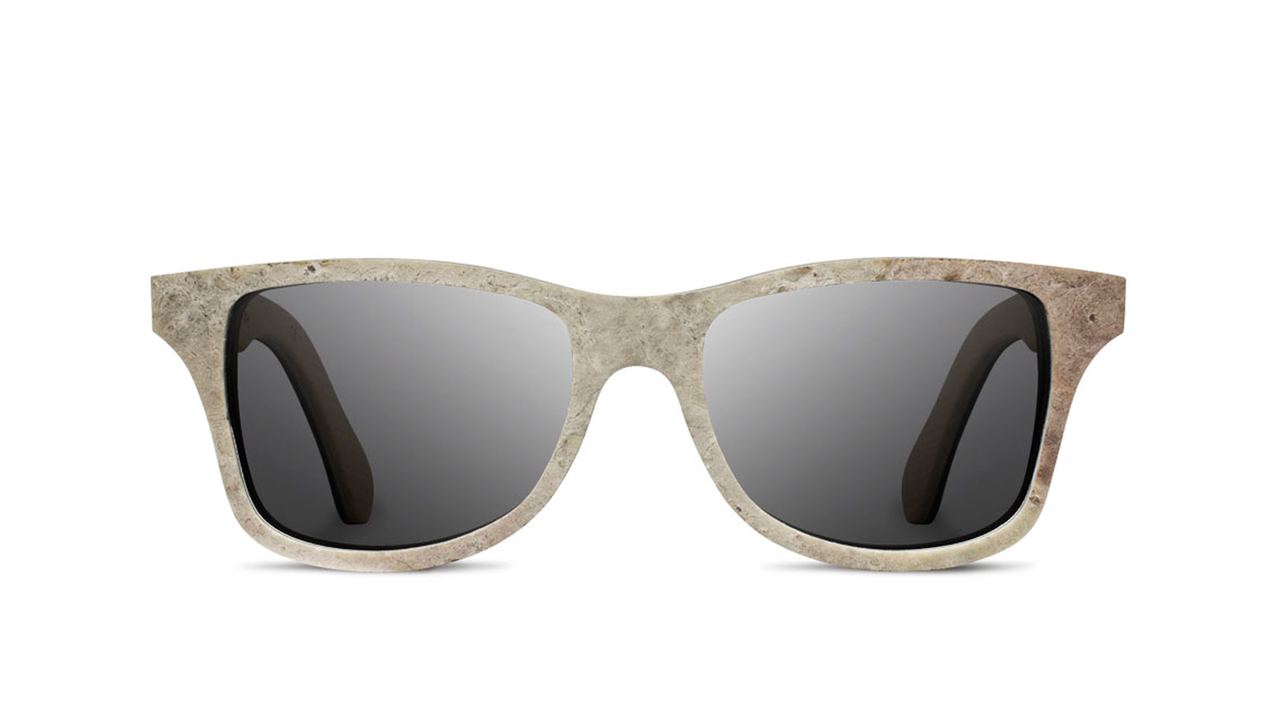 Canby Stone Sunglasses by Shwood