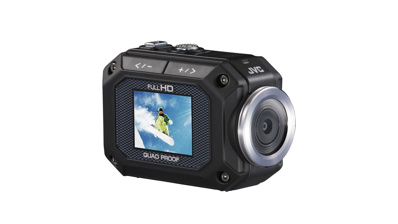 Adixxion Action Camera by JVC